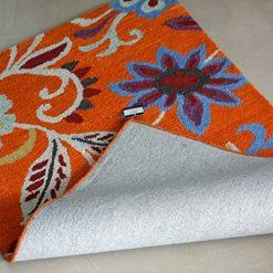 Floral Area Rugs | Loop Pile Carpet | Avioni