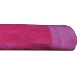 Bath Towels 100% Cotton Extra Soft In Pink by Avioni