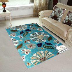 Bright Floral Area Rugs | Best Wool Carpets | Avioni