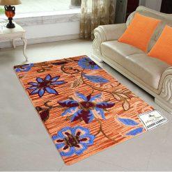 Large Living Room Rugs |  Floral Carpet | Loop Pile | Avioni