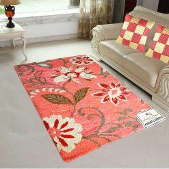 Floral Carpet| Living Room Area Rug | Loop Pile | Avioni