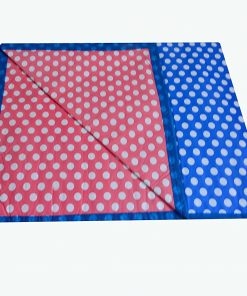 Bed Server Reversible Polka Dots by Avioni