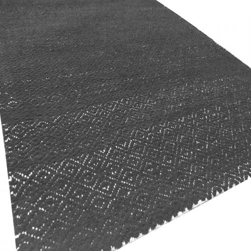 Handloom Rugs Carpets Handweaved Cotton with Carpet Backing - 3 X 5 Feet by Avioni