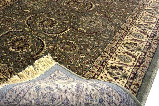 Persian Carpet - Silk  Luxury Living Room Area Rug - 4X6 Feet -Avioni