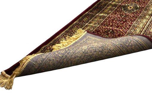 Persian Carpet - Silk - Premium Living Room Rug - 2X6 Feet -Avioni