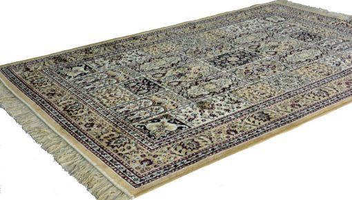 Persian Rugs - Silk Luxury Living Room Carpet - 4X6 Feet -Avioni