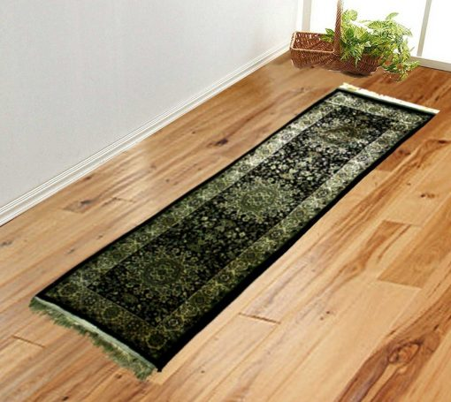 Persian Rugs - Silk Luxury Floor Carpet - 2X6 Feet -Avioni