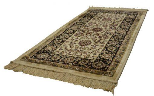 Persian Rugs - Premium Silk Luxury Floor Carpet - 2X4 Feet -Avioni