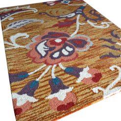 Floral Carpet | Large Living Room Rugs | Avioni