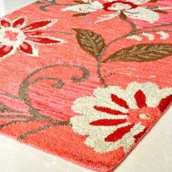 Floral Carpet | Hand Tufted Area Rugs | Avioni