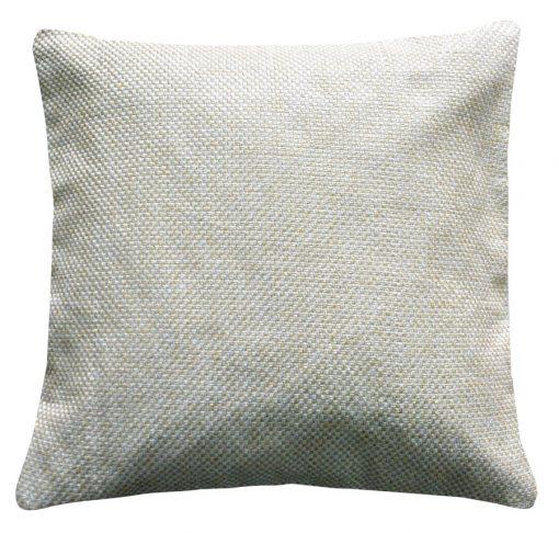Jute Cream Cushion Covers (set of 5) by Avioni