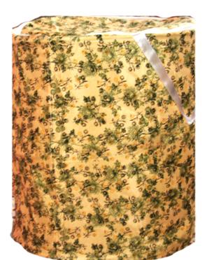 Avioni One  Foldable Laundry Bag of Printed Multicolor