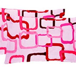 Pillow Cases – Beautiful Pillow Cover – Set of 2 – 100% Cotton – Avioni