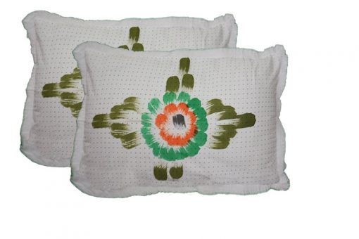 Pillowcase Collection - Beautiful Pillow Cases - 100% Cotton - 17 X27 Inches - Set of 2 - Avioni