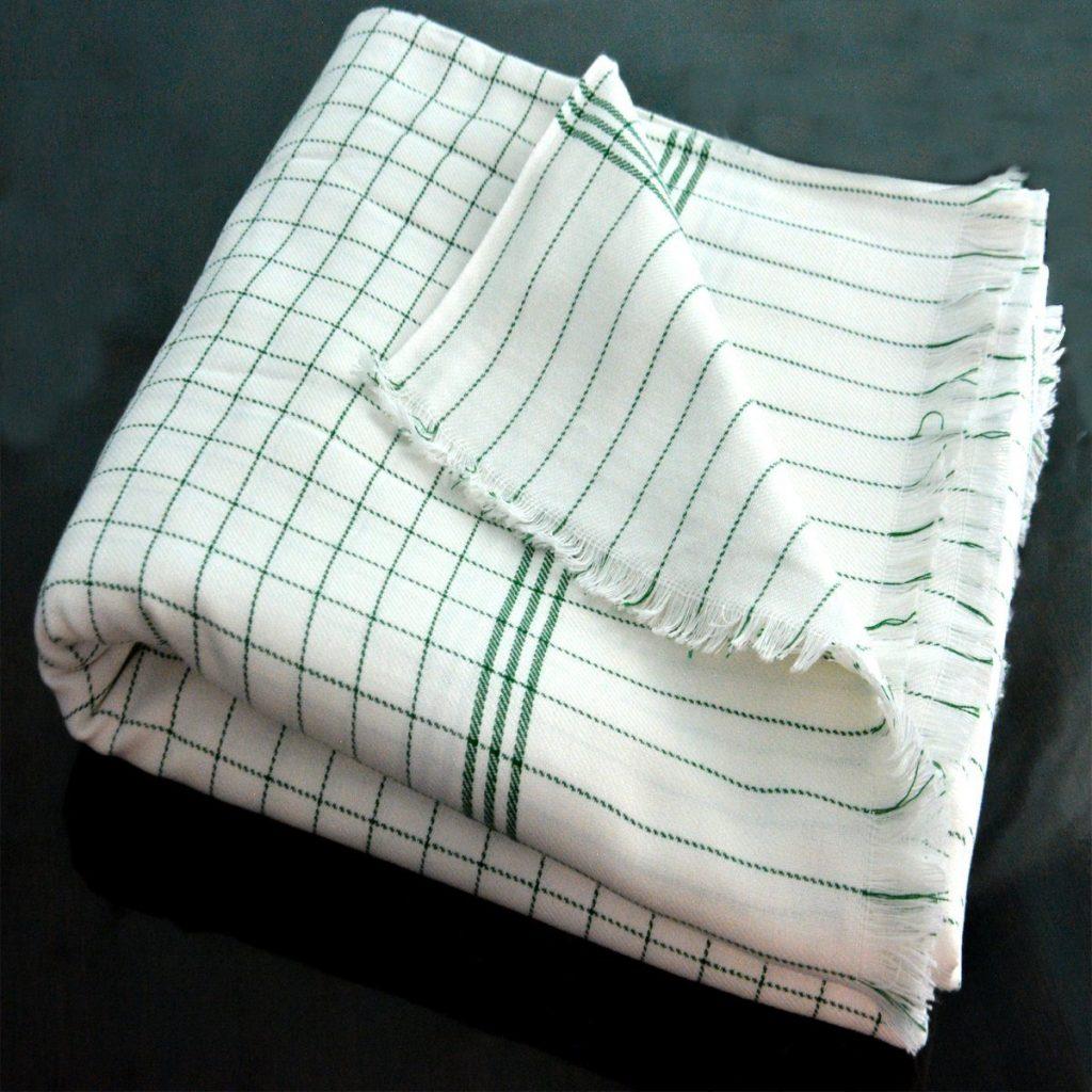 Avioni Premium 100% Cotton Extra Soft Double Bed Blankets In Checks …