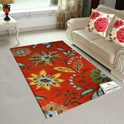 Floral Carpet | Wholesale Rugs | Wool | Avioni