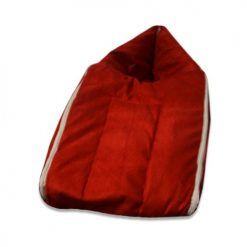 Kids Super Soft And Warm Wrapper (0 -12 Months) in Red Color by Avioni