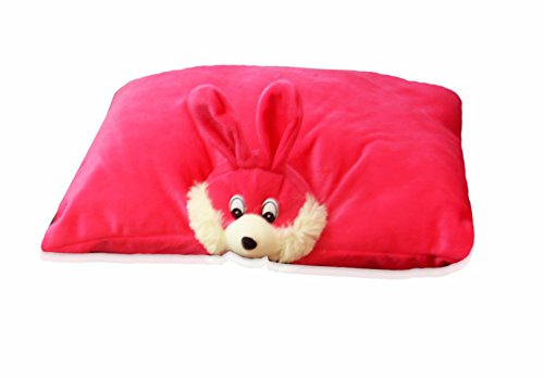 Animal Face Kids Pillow With Soft  by Avioni