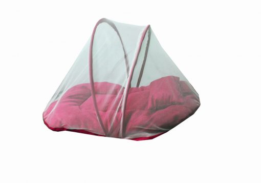 Kids Super Soft And Warm Bedding With Pillow And Mosquito Net (0 -12 Months) by Avioni