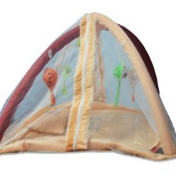 Kids Bedding with mosquito net and pillow by Avioni
