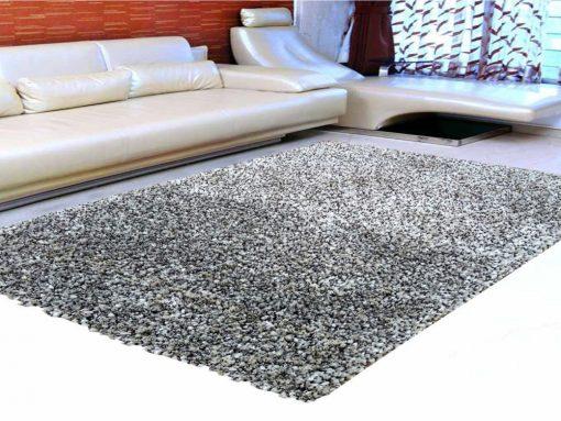 Premium And Beautiful Dori Plain Carpet (3X5 Feet) by Avioni