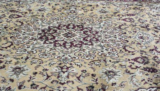Persian Rugs – Silk  Luxury Living Room Carpet – 4X6 Feet -Avioni