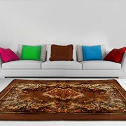 Super Soft Traditional Design Export Quality Carpet by Avioni
