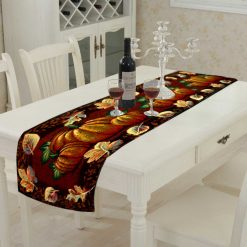 Avioni Premium Tapestry Table Runner Horizon Collection Export Quality- 1 Piece