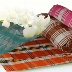 Cotton Bath  Towels Light Weight (set of 6)