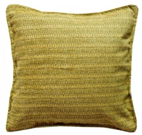 Avioni Home Premium Faux Silk-Jute Cushion Covers