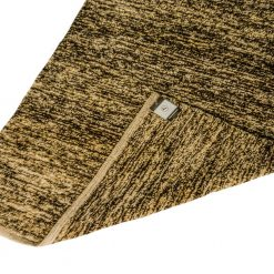 Avioni Rugs  Multicolor Coffee Rug/Carpets For Living Room Actual Feather Touch- Softness -Handloom Made Reversible Light Weight   -3 Feet X 5 Feet