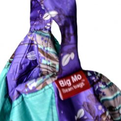 BIGMO Designer Bean Bags XXL Eye Catching Prints Waterproof Material Soft Touch Easy to Wash – Without beans
