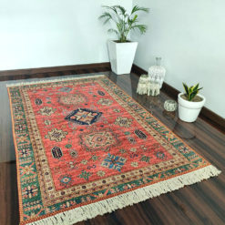 Avioni Carpet – Faux Silk- Neo Persian Collection