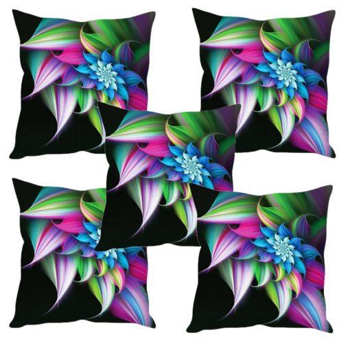 cushion cover 3D Design