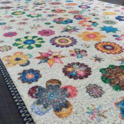 Avioni Carpets for Living Room – Kids Collection Garden in Room