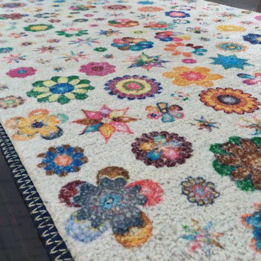 Avioni Carpets for Living Room – Kids Collection Garden in Room- 92 cm X 152 cm (3X5 Feet)