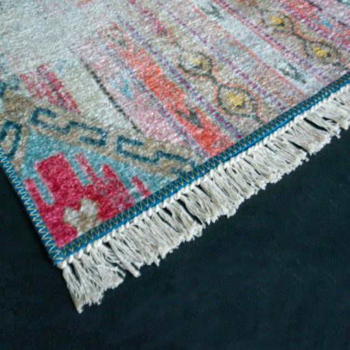 Silk Carpet Distressed  – Silk Premium Abstract Living Room Rug -Avioni