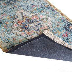 Silk Carpet Distressed  – Silk Premium Trendy Living Room Rug -Avioni