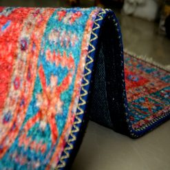 Silk Carpet Ethnic Premium Living Room Rug Pink -Avioni