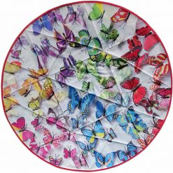 Baby mat / Kids Rugs Quilted-Catch The Butterfly-Avioni