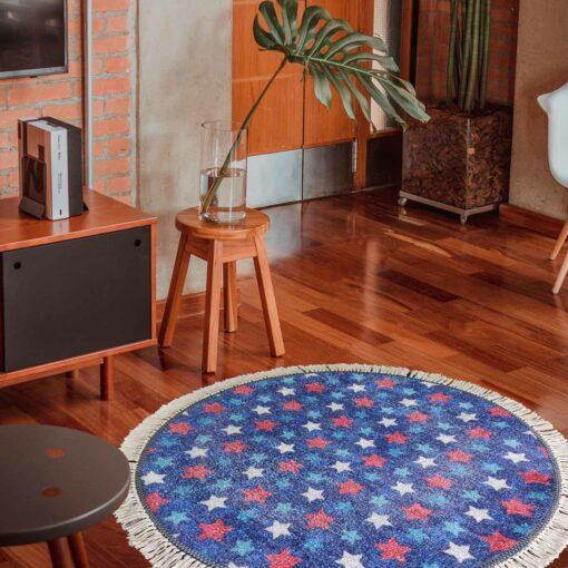 Avioni Carpet for Kids Room