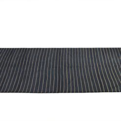 Avioni Handloom Cotton and Chenille Durries 92 cm X 152 cm (3×5 Feet)