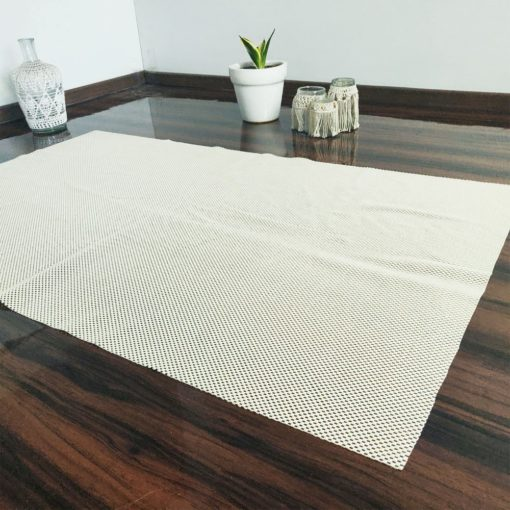 Original Area Rug Gripper Pad for  Floors, Provides Protection and Cushion for Area Rugs and Floors -192X214cm ( 5×7 Feet)